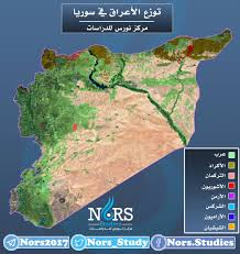 Syria Battle Map by Day Of News On The Map June 22 2017 Map Of Syrian Civil War