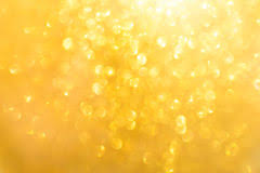 yellow lights out of focus stock photo image 47805402