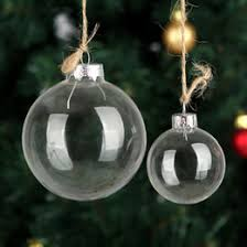 discount clear glass ornament wholesale 2017 wholesale glass