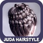 hair juda download juda hairstyle step by step video apps on google play
