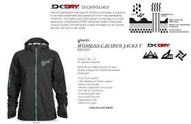womens cycling jacket new dakine caliber womens xl mountain bike cycling jacket shell