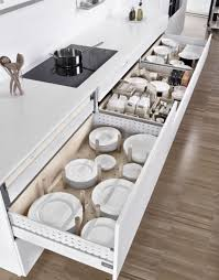 modern kitchen cabinet storage ideas neat kitchen organization and storage ideas elonahome