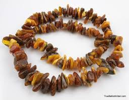natural amber bracelet images Vintage baltic amber necklace JPG