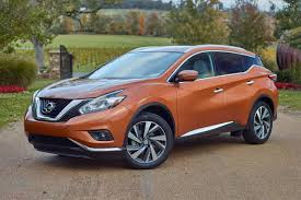 used 2017 nissan murano suv pricing for sale edmunds