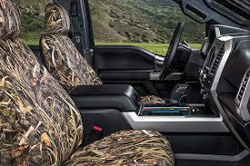 Camo Bench Seat Covers For Trucks Caltrend Toughcamo Seat Covers Free Shipping