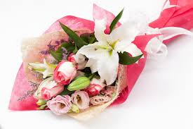 flower deliver flowers a miraculous power