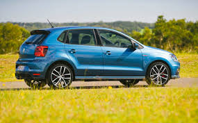 volkswagen polo 2015 2015 volkswagen polo gti on sale in australia from 27 490