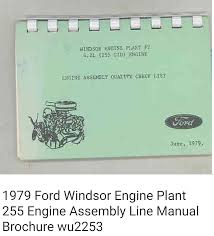 the almost forgotten engine 1980 1981 pontiac 265 cid 4 3l v8