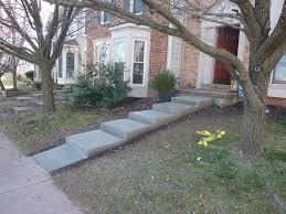 concrete patios u0026 walkways american exteriors u0026 masonry