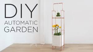 where to buy indoor grow lights diy indoor garden with led grow lights youtube