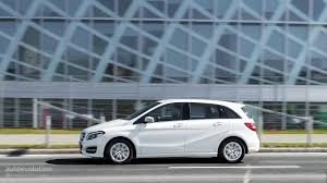 2015 mercedes benz b class review autoevolution
