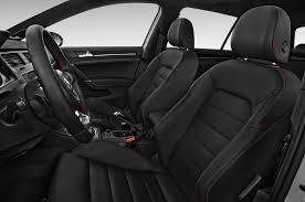 volkswagen golf gti 2015 interior 2017 volkswagen gti reviews and rating motor trend
