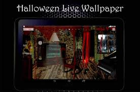 live halloween wallpaper halloween live wallpaper hd android apps on google play