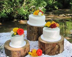 tree stump cake stand 31 best cake stand images on dessert tables weddings