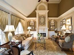vaulted ceiling decorating ideas elegant winter gold living room with vaulted ceiling decor ideas