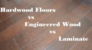 gallery of hardwood flooring laminate vs surripui