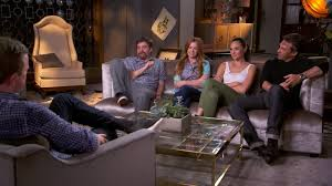 keeping up with the joneses zach galifianakis co star jon hamm is u0027frustratingly funny u0027 in