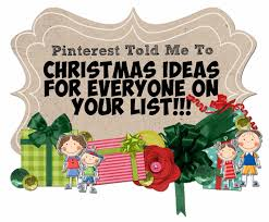 christmas is 45 days away but don u0027t worry pinterest told me to