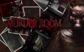 murder room is a very dark puzzle like game in which you u0027re just