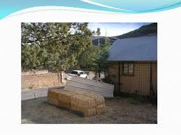 straw bale gardening and rainwater harvesting a construction handbook