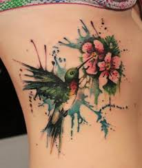 50 rib tattoos for and design
