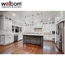 modern white wood kitchen cabinets china new design modern white solid wood kitchen cabinet