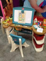 step 2 easel desk arresting step2 easel desk with stool flip doodle tags step2 desk