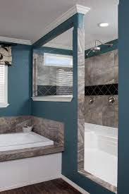 southern bathroom ideas southern energy homes the manchester walk in shower master