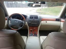 2004 lexus ls430 hp 2004 lexus ls 430 u2013 pictures information and specs auto