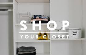 love marie kondo try these 4 organization tricks for your closet
