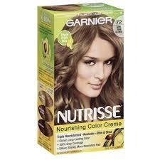 garnier nutrisse 93 light golden blonde reviews garnier nutrisse haircolor dark beige blonde 72 1 ea pack of 3