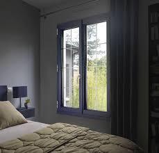 Couleur Menuiserie Alu Fenêtres Alu Miroiterie Aluminium Delmas à Puygouzon