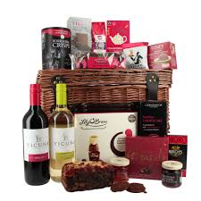 home my gift hampers