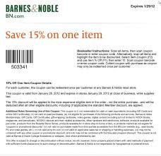 Barnes And Nobles Membership Barbara U0027s Beat January 2012