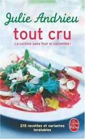 editeur livre cuisine 9782253084396 tout cru livre de poche cuisine edition