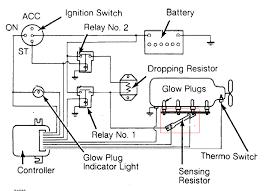 1988 isuzu trooper diesel conversion wiring diagrams