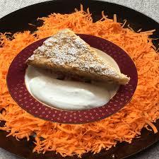 smokinlicious recipe tipsour smoked carrot cake smokinlicious