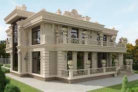 Home Design Qatar by Professional Exterior Design In Qatar By Antonovich Design Luxury