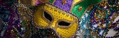 mardi gras by the mardi gras holidays history