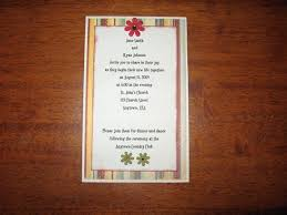 your own wedding invitations make your own wedding invitations lovetoknow