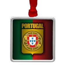 republic of portuguese ornaments keepsake ornaments zazzle
