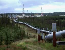 Alaska Pipeline Map by Trans Alaska Oil Pipeline Shut Down After Pump Fire Near Coldfoot