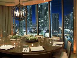 private dining room hospitality interior design of area 31