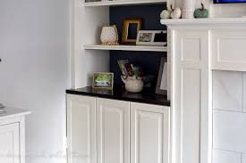 ikea kitchen cabinet shelves ikea hack kitchen cabinets turned built ins