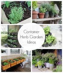 523 best garden herbs images on pinterest organic gardening
