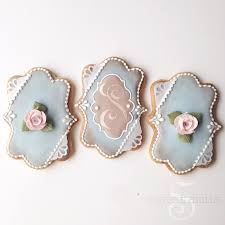 wedding cookies how to make wedding cookies by sweetambssweetambs