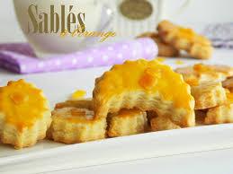 cuisine jaune d oeuf sablés à l orange avec 1 jaune d oeuf le cuisine de samar