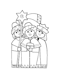 feast of epiphany coloring pages hellokids com