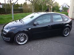 ford focus 1 6 sport view of ford focus 1 6 ti vct photos features and tuning