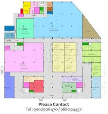 Kfc Floor Plan by Gopalan Legacy Mall Floor Plan Gopalan Mall Shopping Mall In